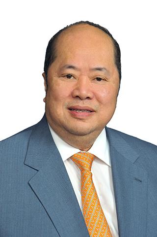 張華峰先生