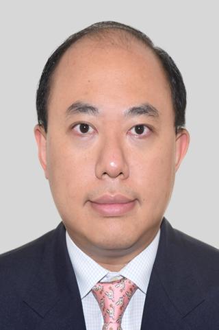 羅俊輝先生